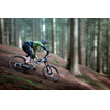 VOTEC VD Elite - Downhill Fully 27,5'' - grey/acid yellow
